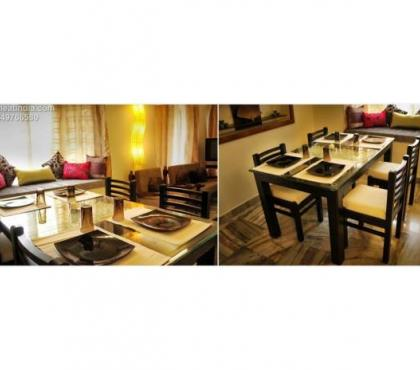 Photos for Vacation rent Cochin-Fully furnished 2 bed Villa in MG road