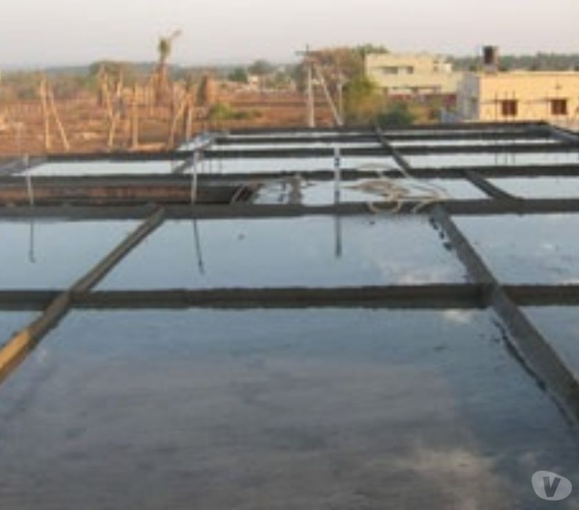 Renovation services Hyderabad - Photos for A Complete Guide for Curing Concrete -BuildersMART