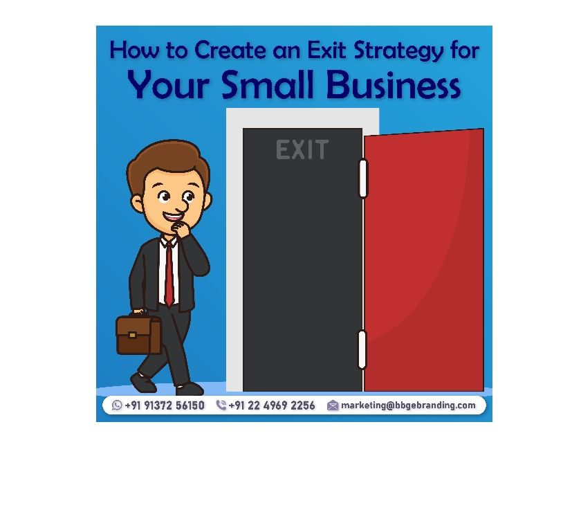Other Services Mumbai - Photos for How to Create an Exit Strategy for Your Small Business