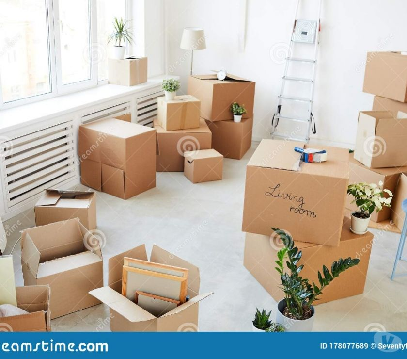 Relocation services Patiala - Photos for Certified Packers And Movers In Zirakpur
