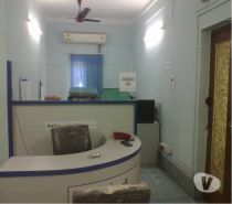 Photos for 1250sqft Office Space for Rent on 1st Floor at Jodhpur Park
