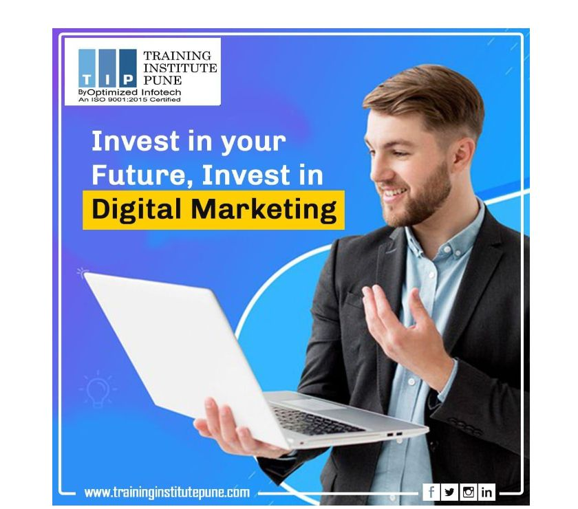Professional Training Pune - Photos for Digital Marketing Courses in Pune | Best Training Classes in