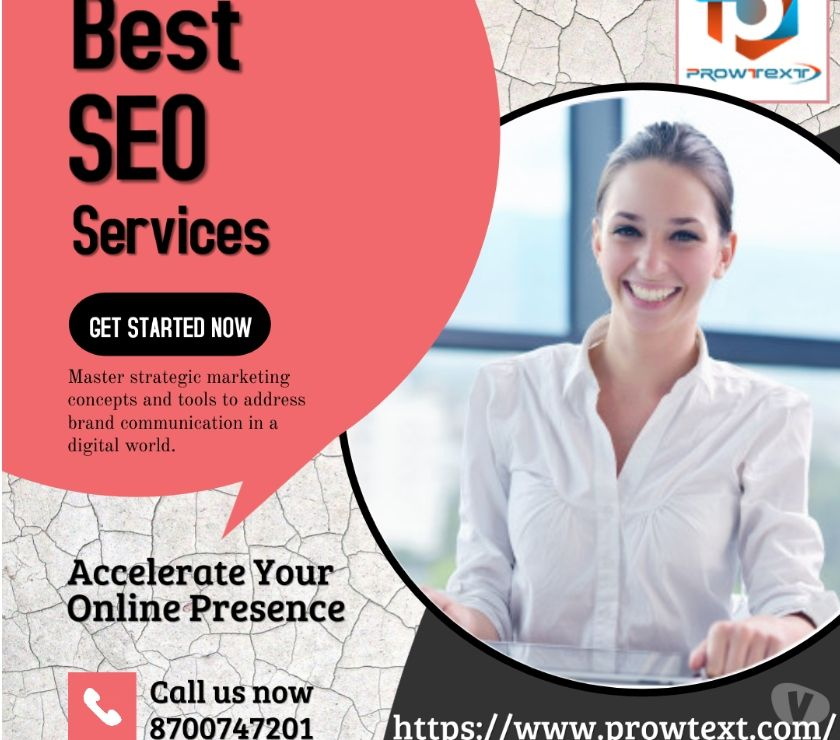 Web services Noida - Photos for Best SEO Services in India - Affordable SEO Company in Delhi