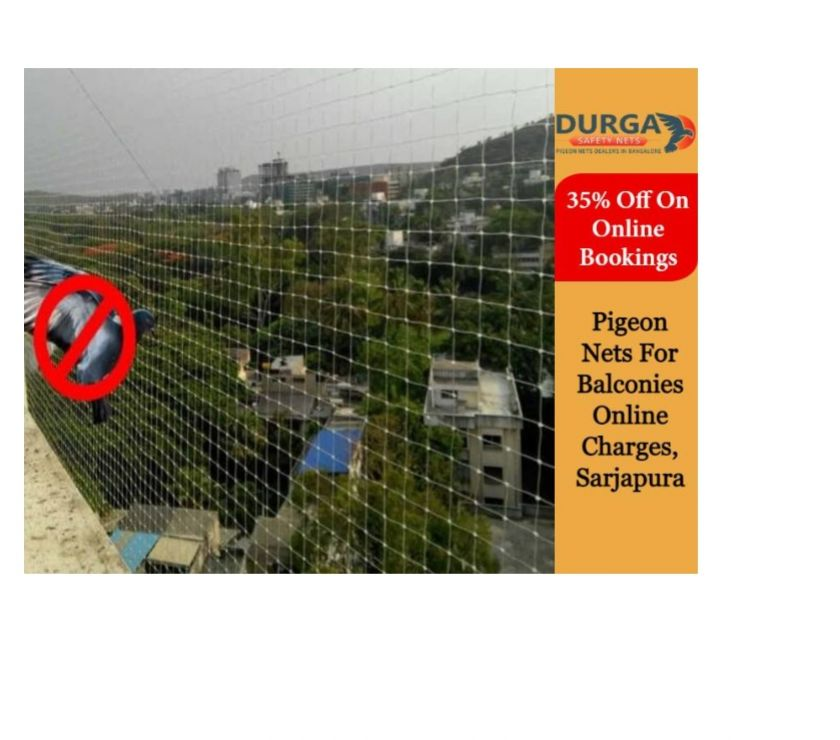 Wedding planners Bangalore - Photos for Pigeon Safety Nets For Balconies In Sarjapura