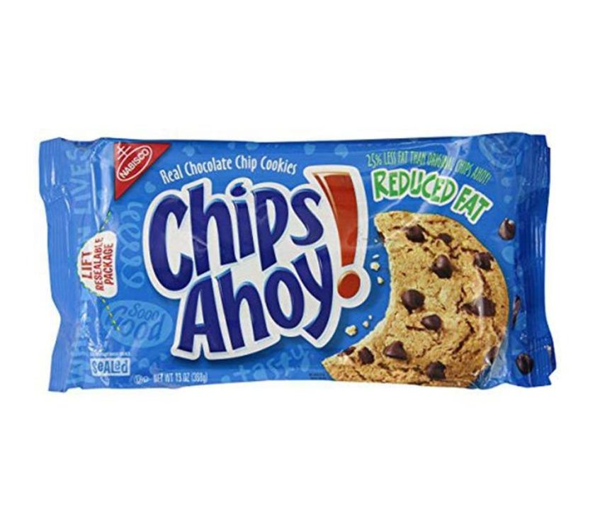 Food & Drink Suppliers Ahmedabad - Photos for Chips Ahoy Cookies In India