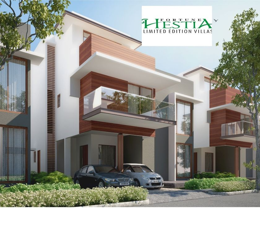 Houses & Flats for sale Bangalore - Photos for Fortune Delphi compact flats for sale