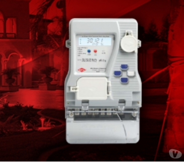 Photos for Anti-tamper and Fraud Detection Smart Metering solutions