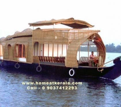 Photos for Alleppey Backwater Package (2 Days/ 1 Night) starting 7500