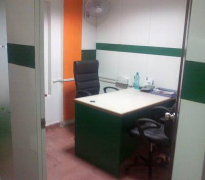 Photos for Full Furnshd Commcl Office Space on Rent at AJC Bose Road