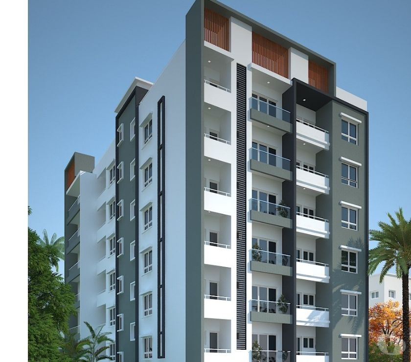 Houses & Flats for sale Bangalore - Photos for flats for sale in viveknagar kormangala bangalore