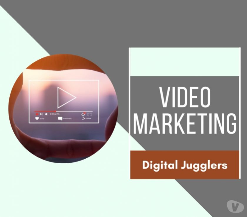Web services Lucknow - Photos for Understanding all about Video Marketing