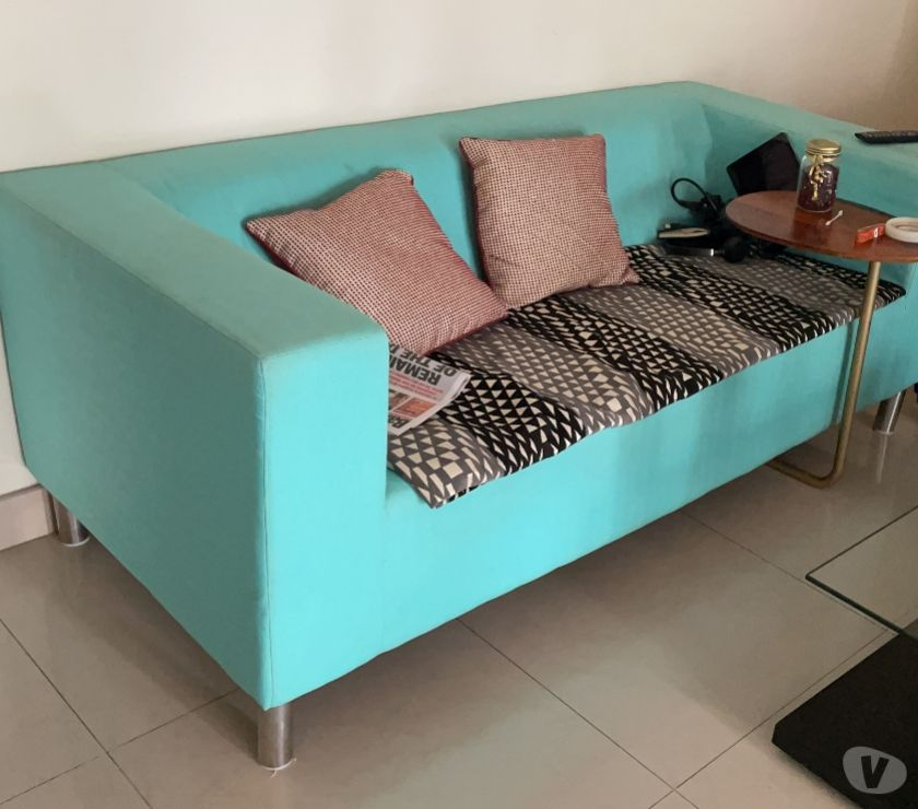 Used Furniture for Sale Bangalore - Photos for 3 Seater Sofa