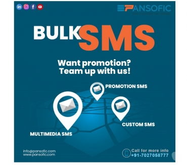 Photos for Bulk Sms Services in Ambala, haryana