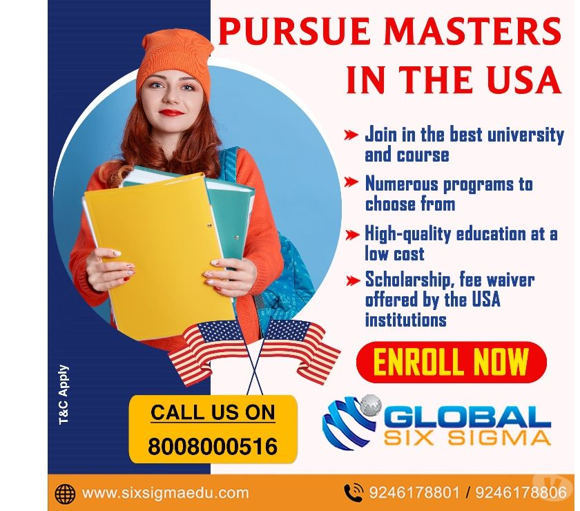 Other Services Hyderabad - Photos for Best Consultancy for USA Education in Hyderabad