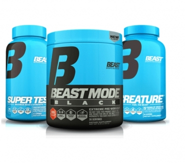 Photos for Pre Workout Supplement