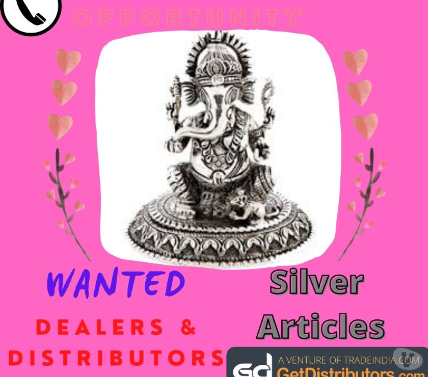 Other Services Greater Noida - Photos for Wanted Silver Articles Distributors