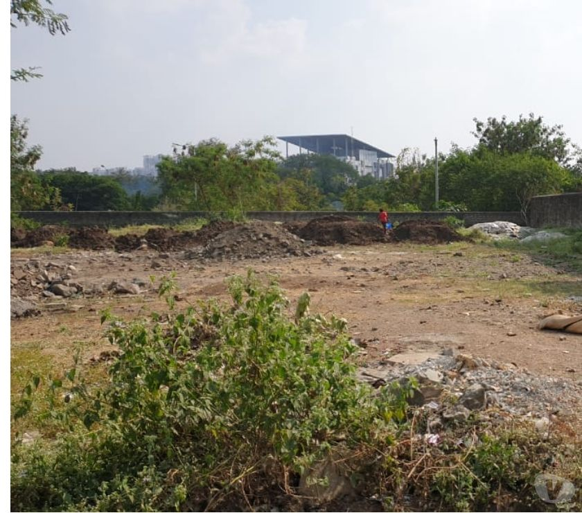 Land sale Pimpri-Chinchwad - Photos for Commercial plot available for Sale In Chinchwad MIDC