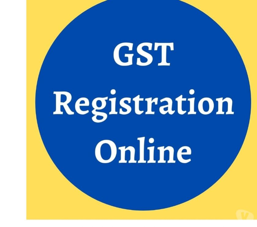 Other Services Agra - Photos for GST Registration in India| Process ,Documents etc.in India