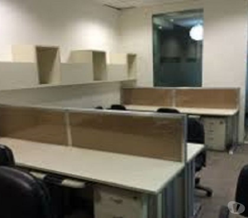 property for rent Kolkata - Photos for Commercial Office Space 1800 sq.ft. available for Rent