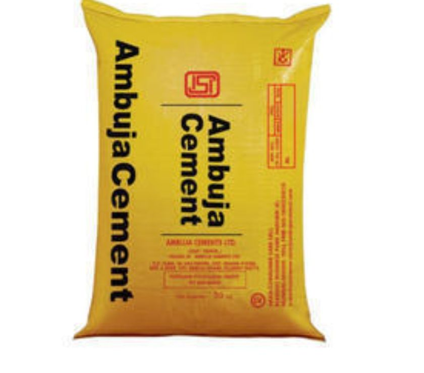 Other Services Hyderabad - Photos for Ambuja Cement Price Per Bag