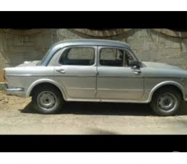 Photos for FIAT VINTAGE AND CLASSIC CARS KERSI SHROFF AUTO DEALER