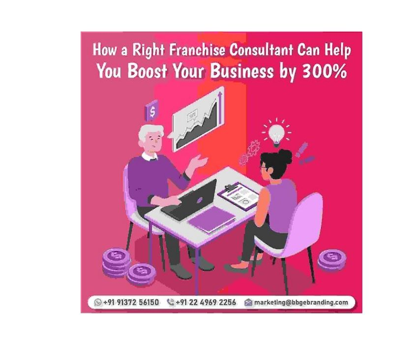 Other Services Mumbai - Photos for How a Right Franchise Consultant Can Help You Boost