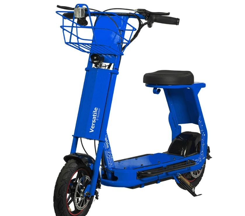 Other Services Karnal - Photos for Versatile E Scooters | Cheap Electric Scooters
