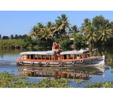 Photos for Multiple Discounts Available on Honeymoon Package in KERALA