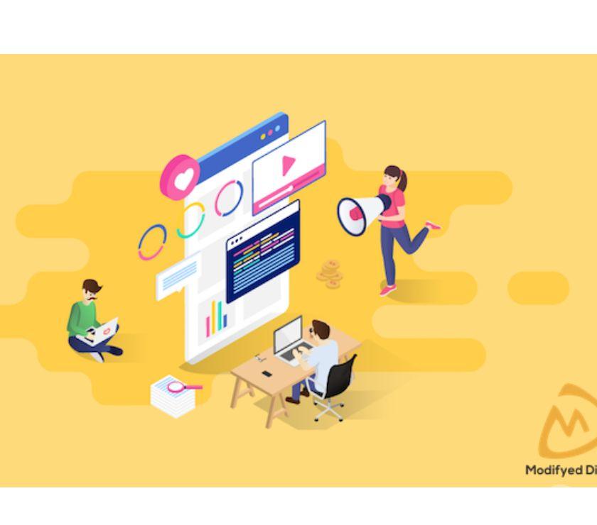 Web services Noida - Photos for Education Marketing Agency & Services   Digital Marketing