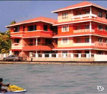 Photos for Fully furnished water front one BHK at thevara