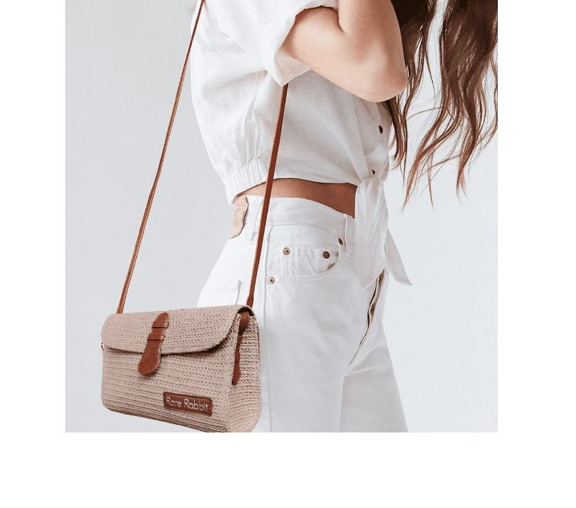 Other Services Moradabad - Photos for Summer Sling Bag | The Rare Rabbit