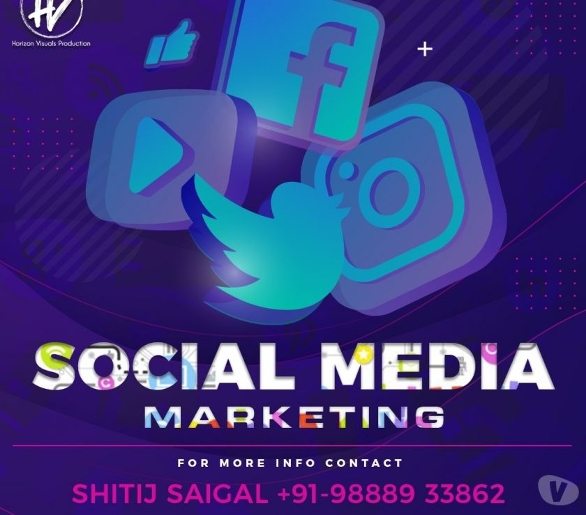Web services Chandigarh - Photos for GET SOCIAL MEDIA MARKETING SERVICES AT THE BEST PRICES