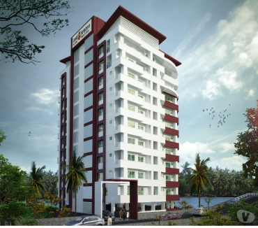 Photos for Flats in Aluva