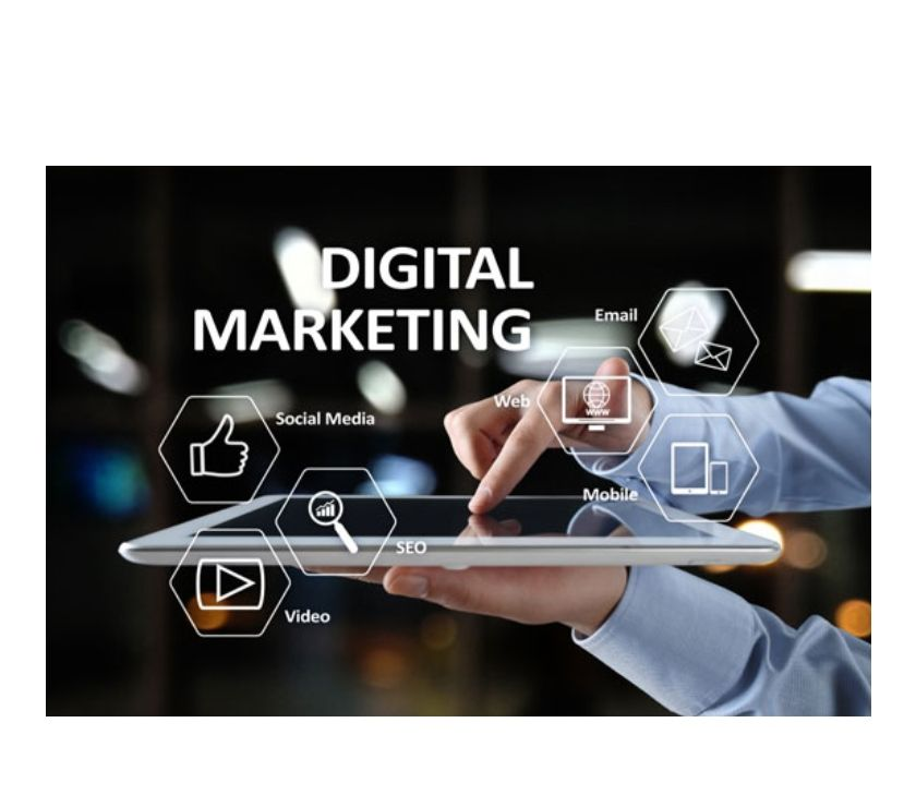 Web services Noida - Photos for BEST DIGITAL MARKETING AGENCY IN NOIDA THAT OFFERS ENSURED
