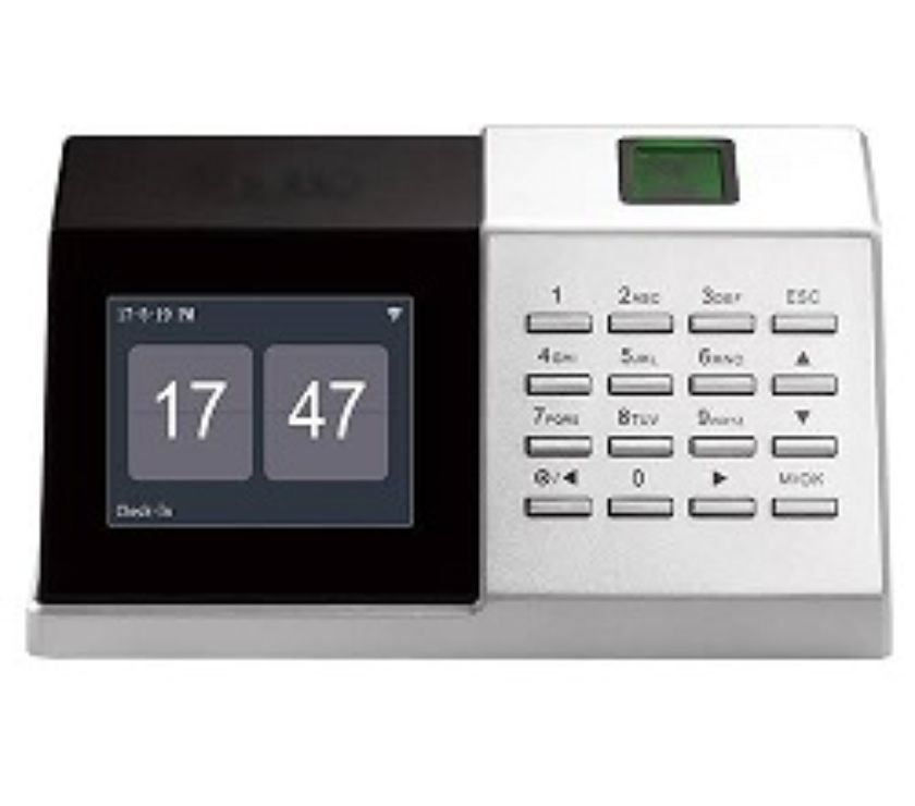 Web services New Delhi - Photos for Time attendance software