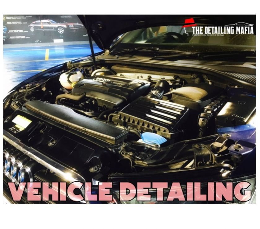 Other Services Delhi - Photos for Where to find the best auto detailing near me?