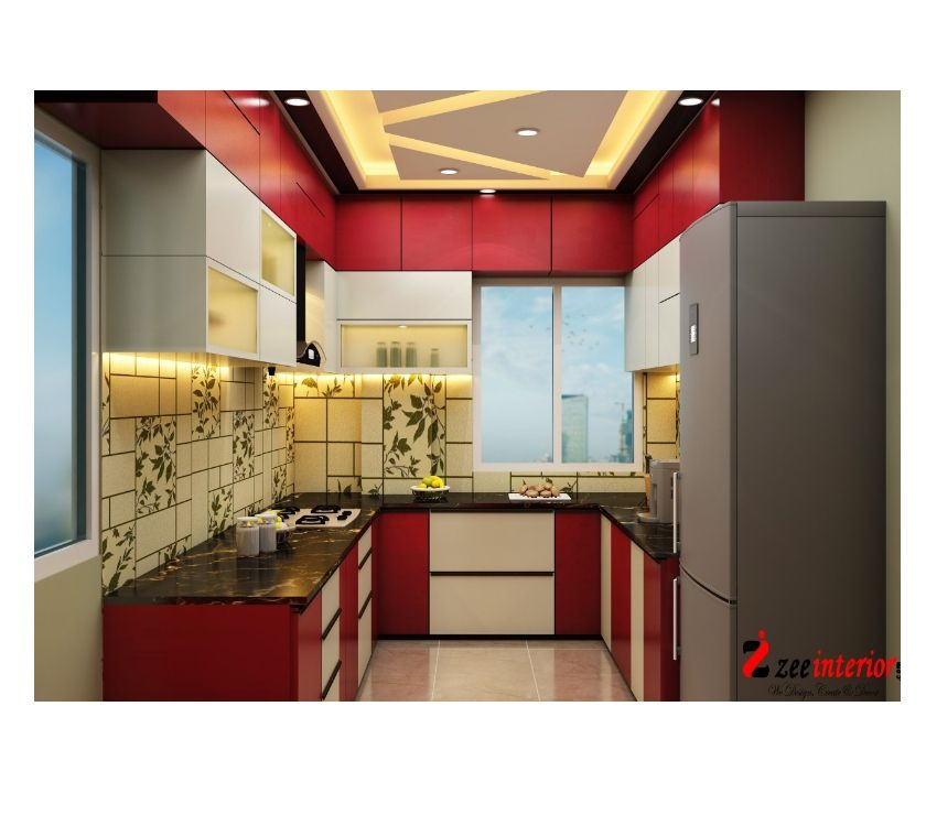 Buy & Sell home appliances Patna - Photos for Kitchen interior design in Patna