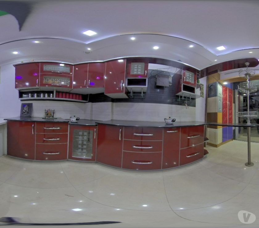 Used Furniture for Sale Bangalore - Photos for MODULAR KIT & INTERIOR STARTS FROM RS.99,000- ONWARDS