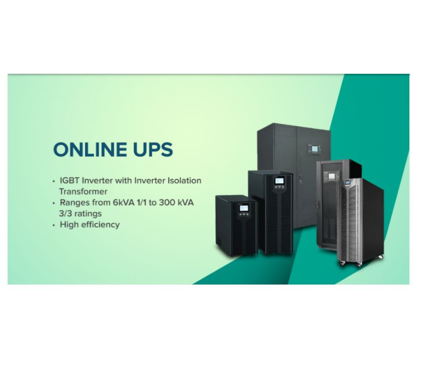 Other Services Chennai - Photos for Industrial Online UPS & 3 Phase UPS – India's No.1 Brand
