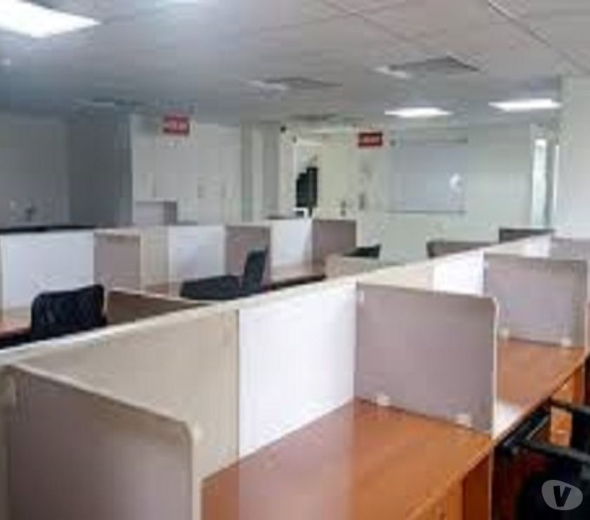 property for rent Kolkata - Photos for Commercial Office Space 3500 sq.ft. available for Rent