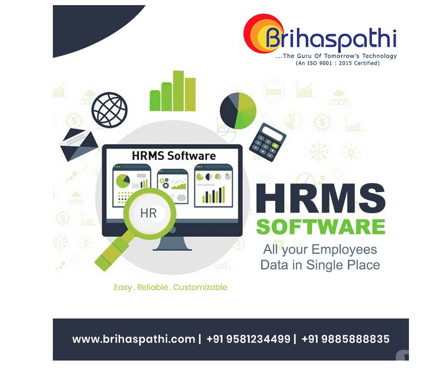 Web services Hyderabad - Photos for Brihaspathi-Offering Human Resources Management System Softw