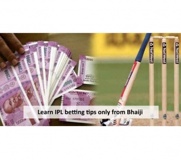 Photos for Learn IPL betting tips only from Bhaiji