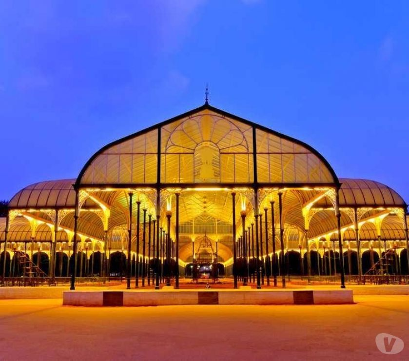 Travel - Tickets Ahmedabad - Photos for Want to visit the electric city of india Banglore