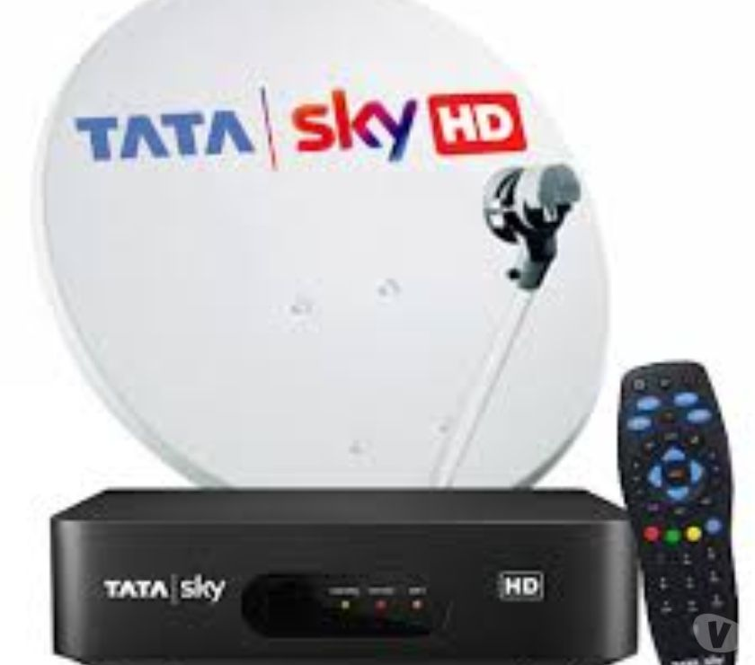 Buy & Sell home appliances Gurgaon - Photos for Tata sky channel number list 2021