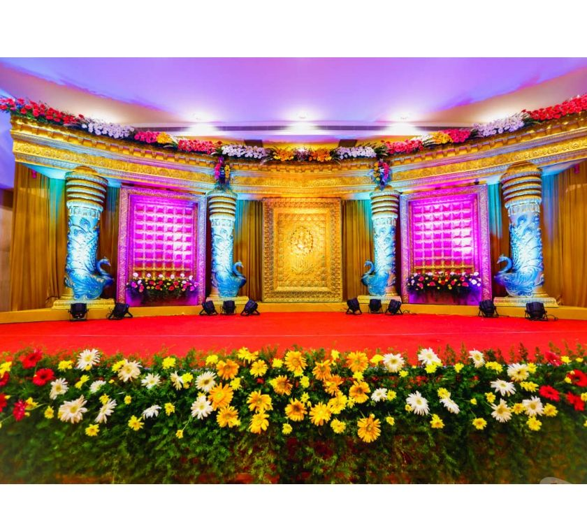 Other Services Chennai - Photos for Marriage Halls in Velachery