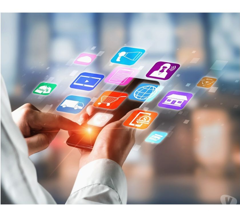 Web services Chandigarh - Photos for Top Mobile Application Development Company - Seasia Infotech