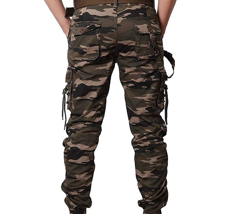 Buy & Sell Clothes Bangalore - Photos for Cargo Pants - Best Cargo Pants For Men, Women & Girls