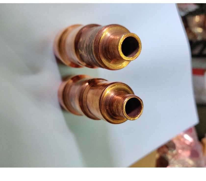 Other Services Mumbai - Photos for MGPS Accessories copper fittings