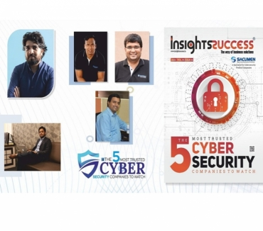 Photos for The 5 Most Trusted Cyber Security Companies to Watch