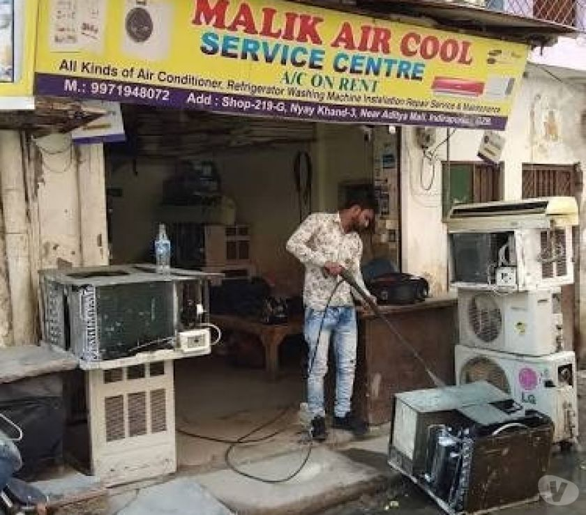 Other Services Ghaziabad - Photos for Ac on Rent in indirapuram 9971948072